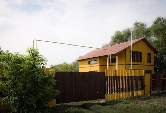 Загородный отель Сеновал, Русская Селитьба