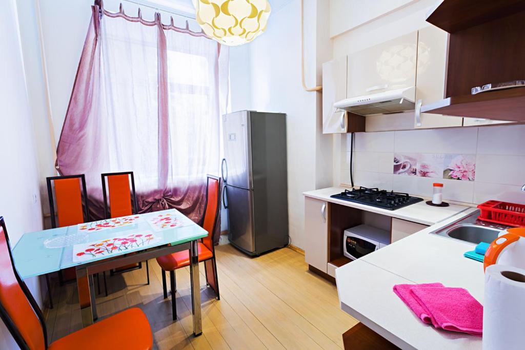 Apartment on Nezavisimosti 29, Минск, Беларусь