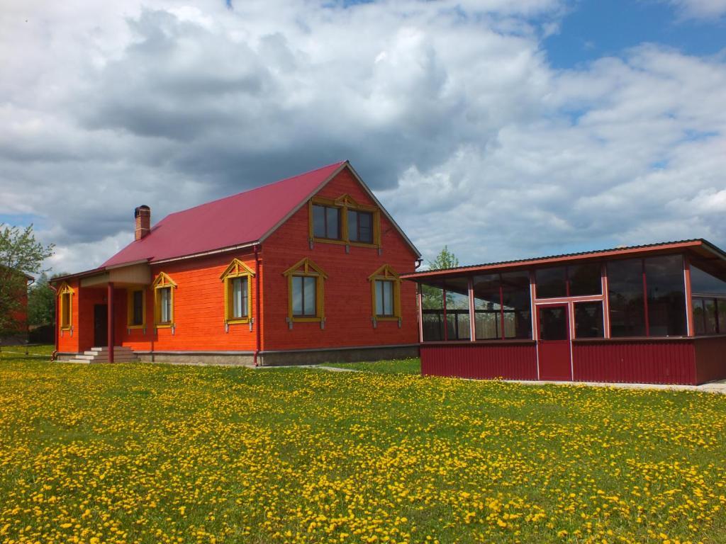Гостиница Уютное Гнездышко, Суздаль