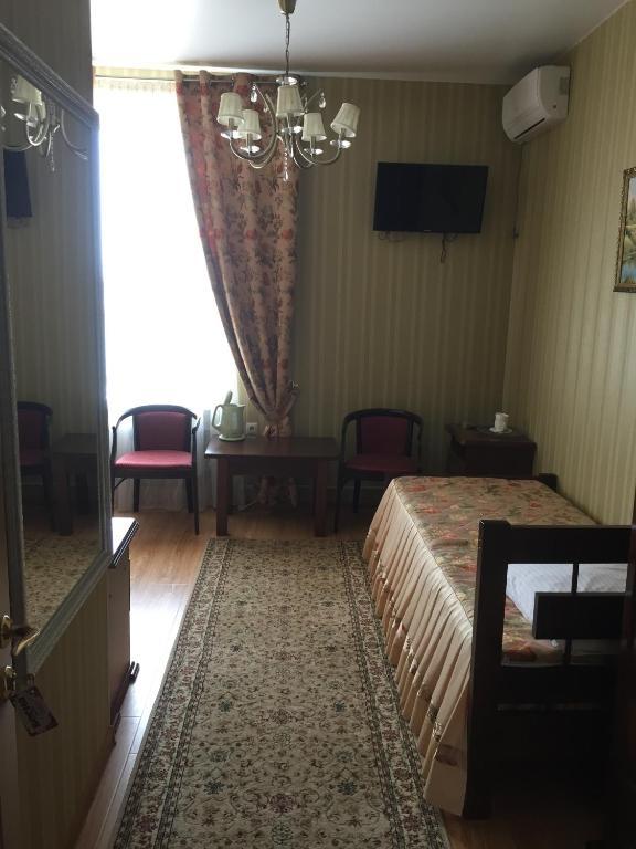 Мини-гостиница Весна