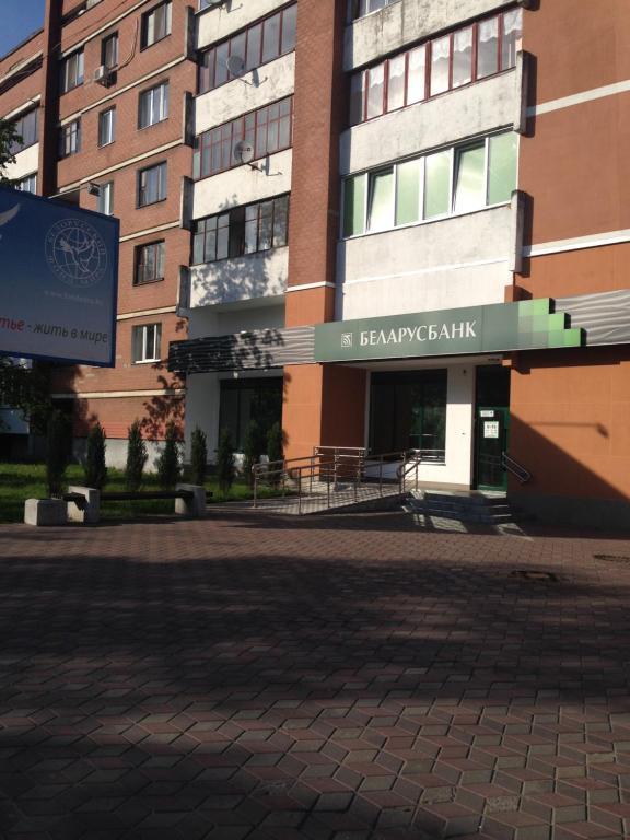 Апартаменты на бульваре Космонавтов 18, Брест, Беларусь