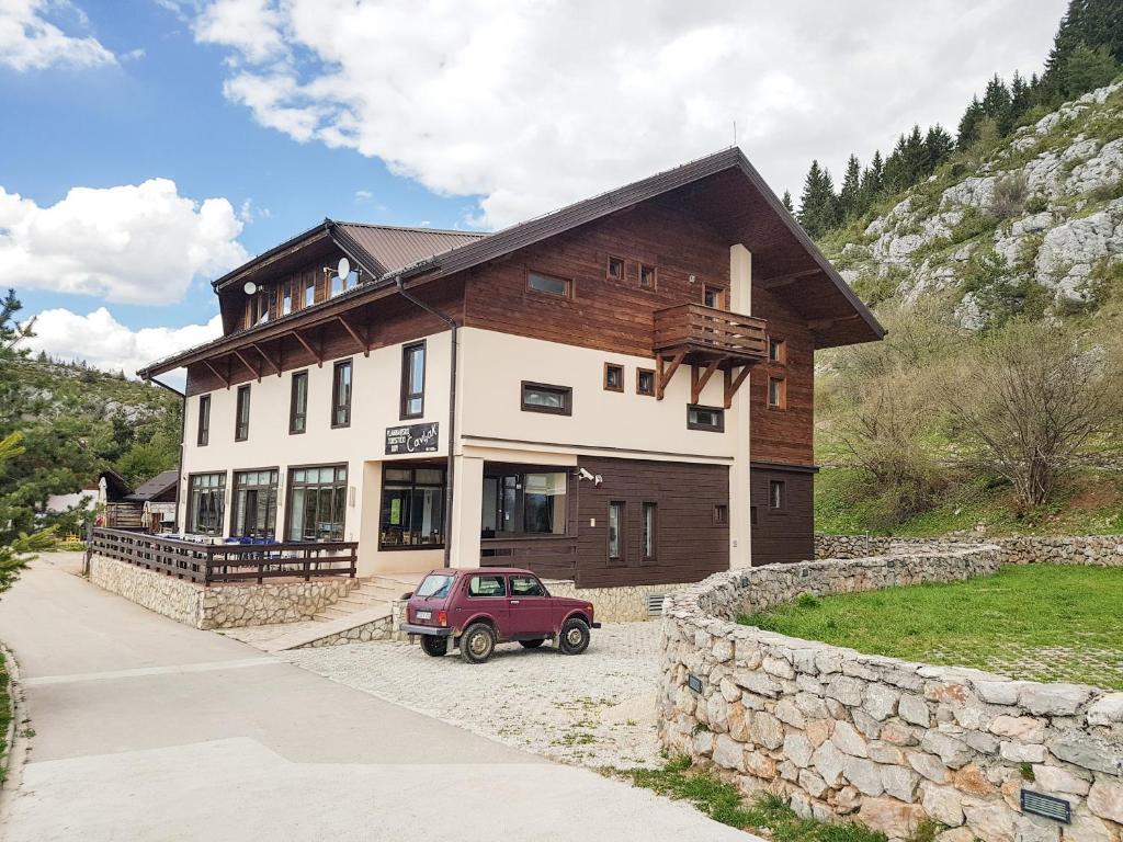 Motel Cavljak, Сараево, Босния и Герцеговина