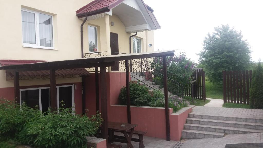 Коттедж В Лапенках, Гродно, Беларусь