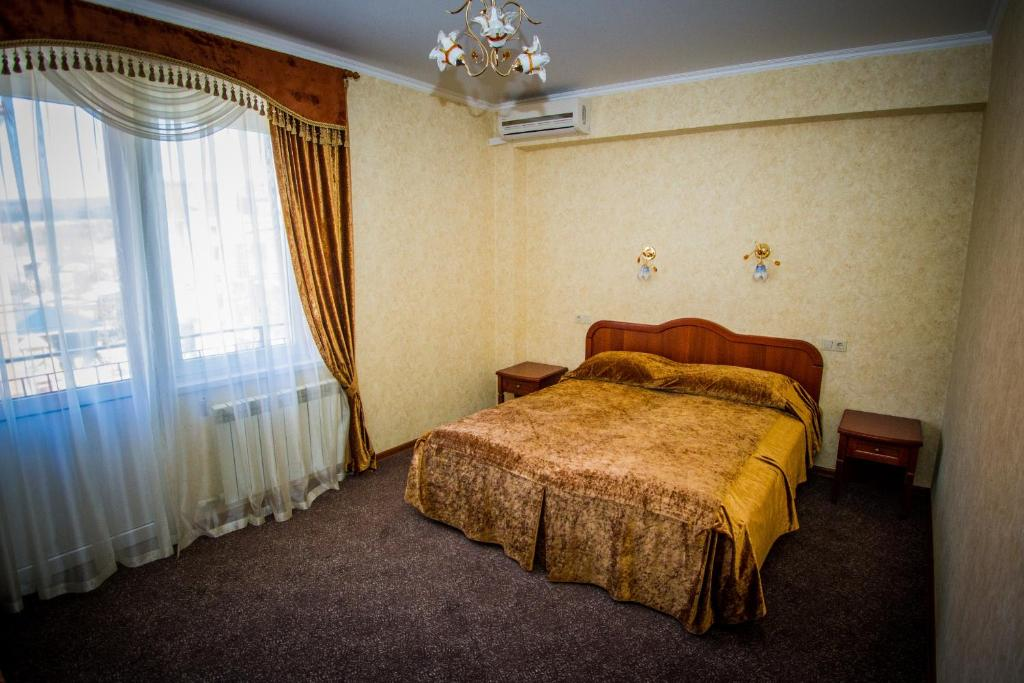 Гостевой дом В гостях у Танечки