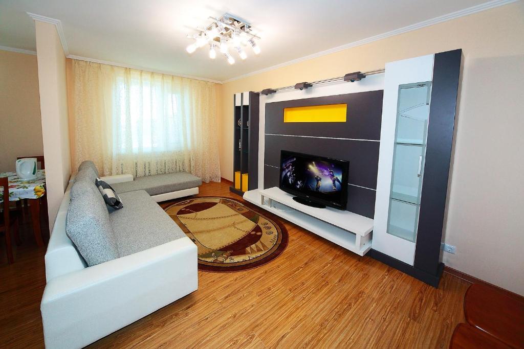 Апартаменты Алатау, Астана, Казахстан