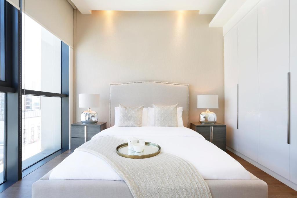 Nasma luxury stays city walk dubai c p nh t gi n m 2018 for Luxury stays