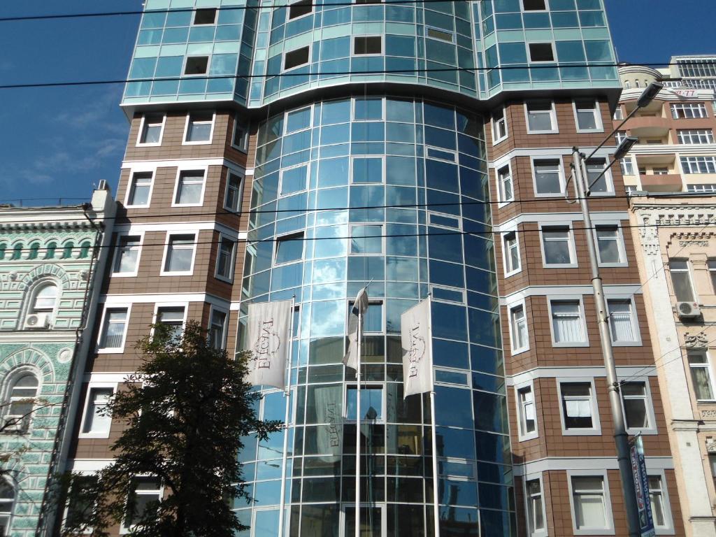 Отель Элегант, Киев, Украина