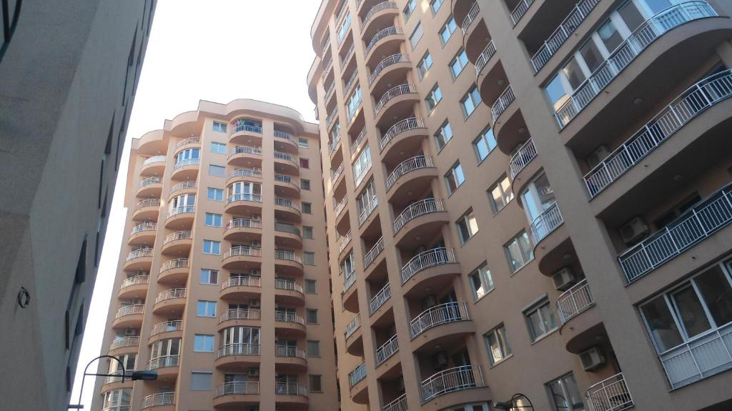 Apartment Irha, Сараево, Босния и Герцеговина