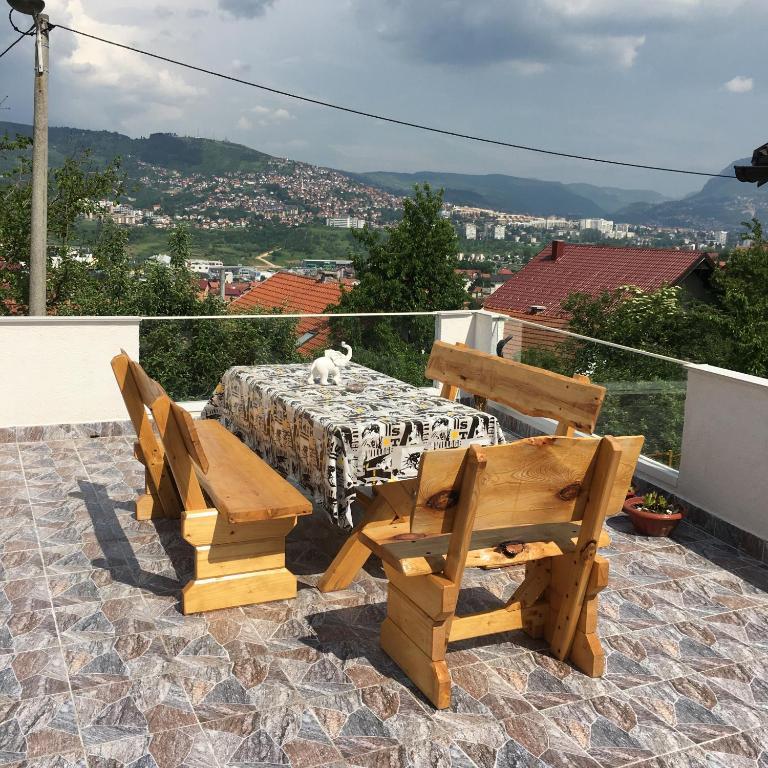 Apartment Sena, Сараево, Босния и Герцеговина
