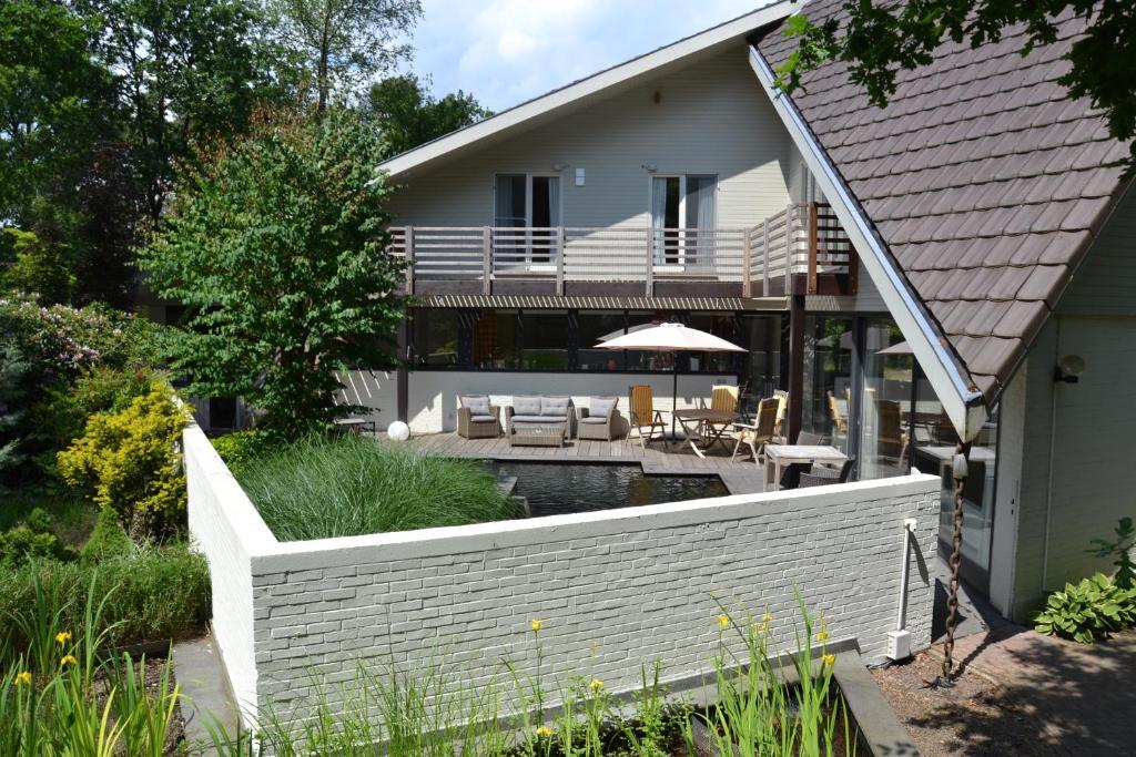 B&B Wepa-hof, Тюрнхаут, Бельгия