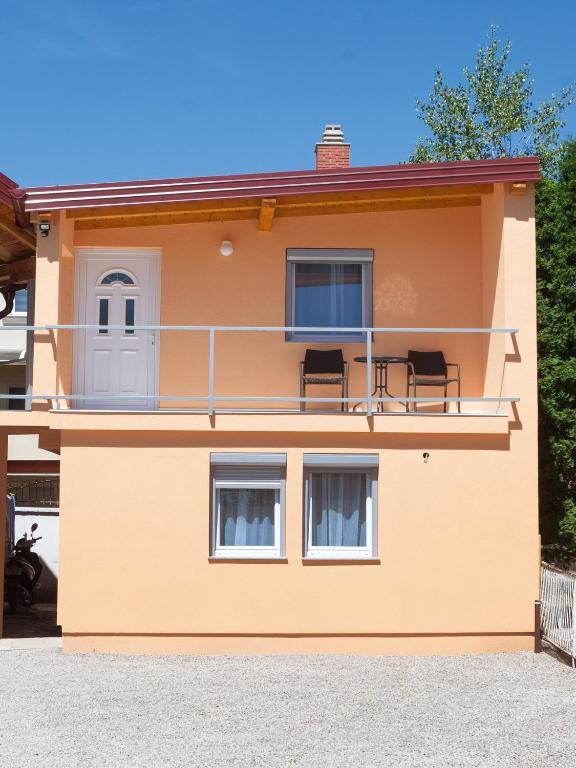 Apartments Aqua Resa, Бихач, Босния и Герцеговина