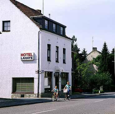 Hotel Lahaye, Валкенбург, Нидерланды