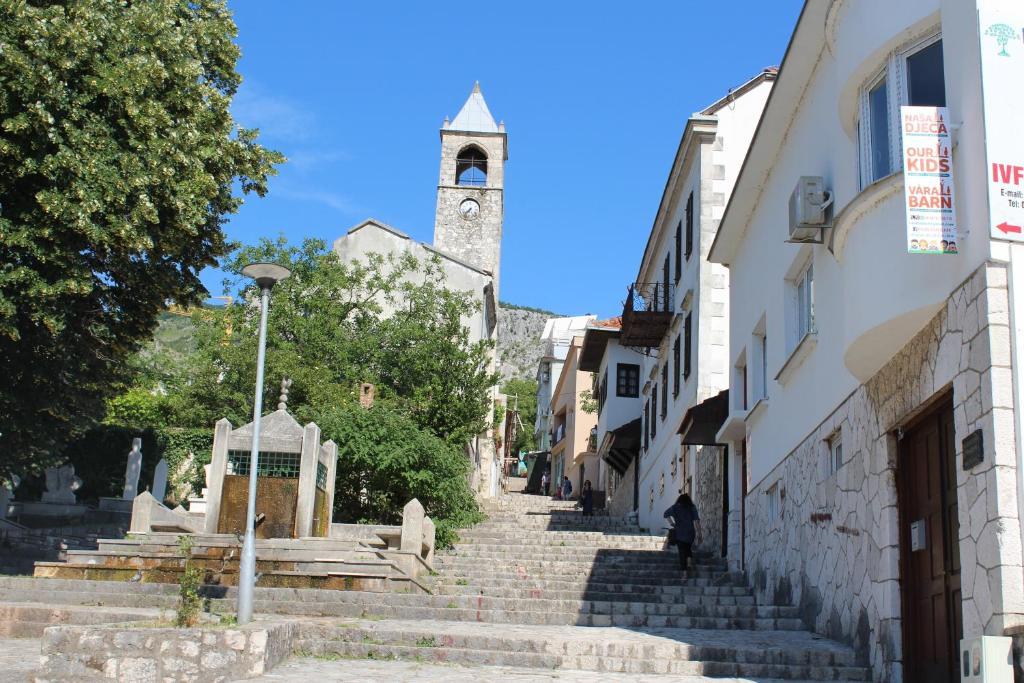 Nasa djeca Guesthouse, Мостар, Босния и Герцеговина