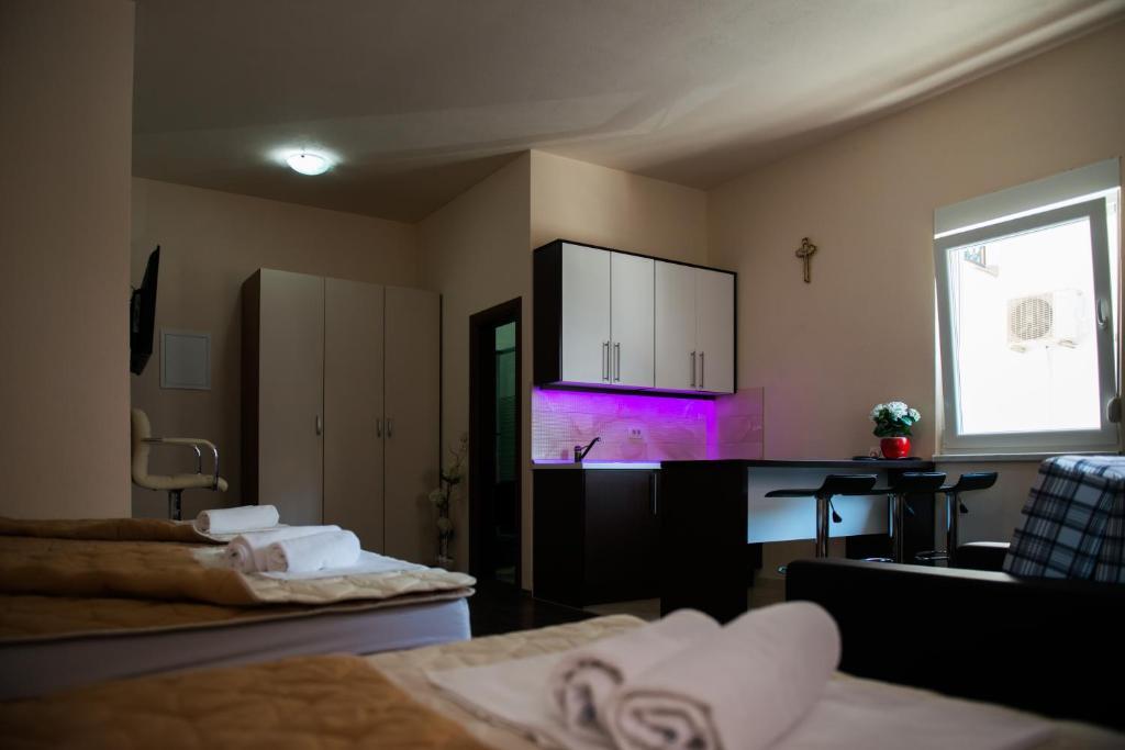 Apartments Dujmović, Междугорье, Босния и Герцеговина