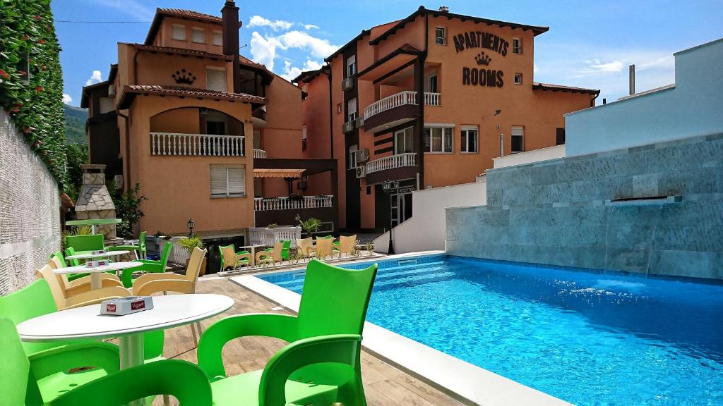 Hotel Villa Nadin, Мостар, Босния и Герцеговина