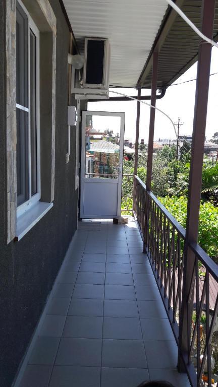 Гостевой дом на Апсны 19, Гагра, Абхазия