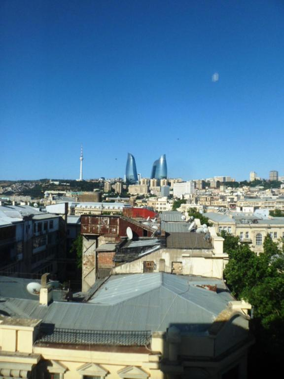 Апартаменты Panoramic, Баку, Азербайджан
