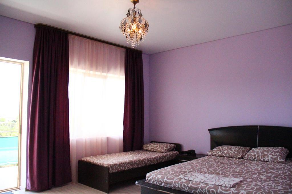 Гостевой дом Bugenvilia