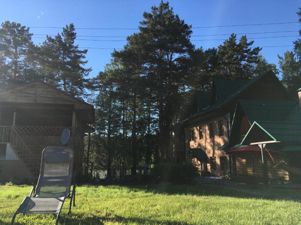 Гостевой дом Авелия, Соузга