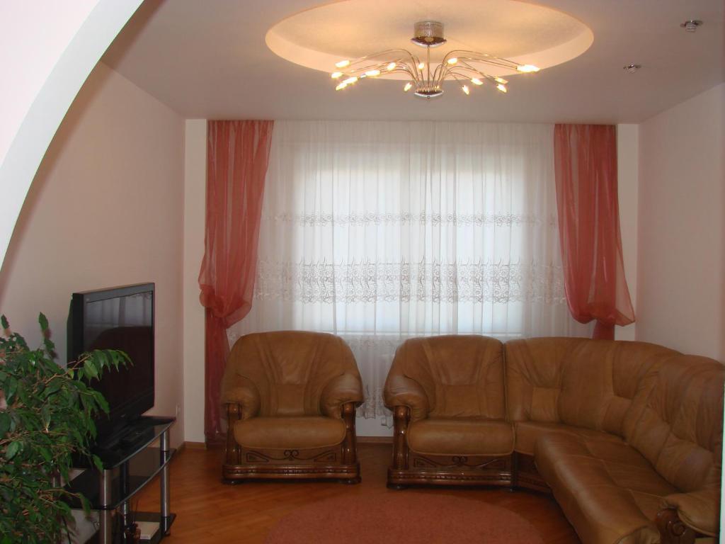 Апартаменты На Кабяка 4, Гродно, Беларусь