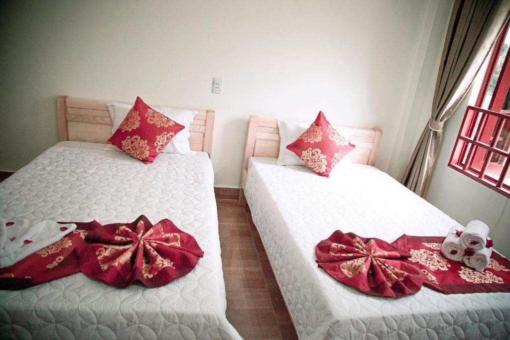 Hoang Anh Hotel