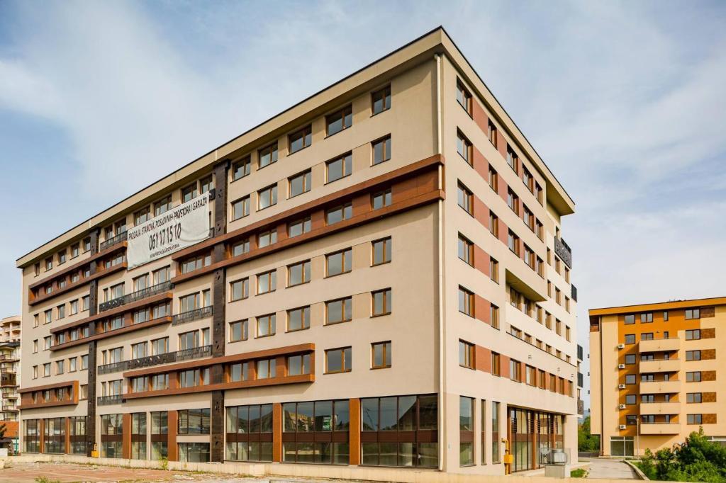 HM Apartment, Сараево, Босния и Герцеговина