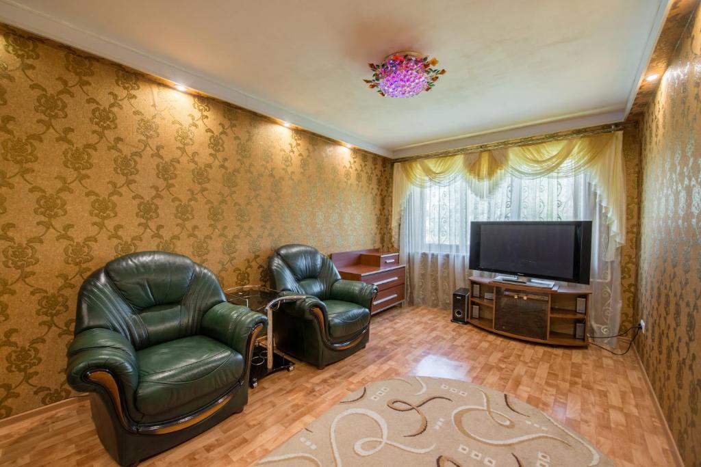 Апартаменты На Октябрьском проспекте 23, Кемерово