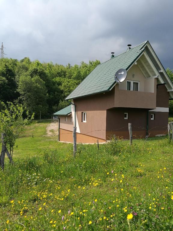 Family House Rostovo, Бугойно, Босния и Герцеговина