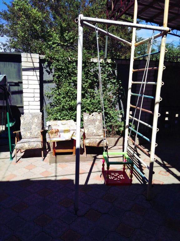 Мини-гостиница Азовский бриз