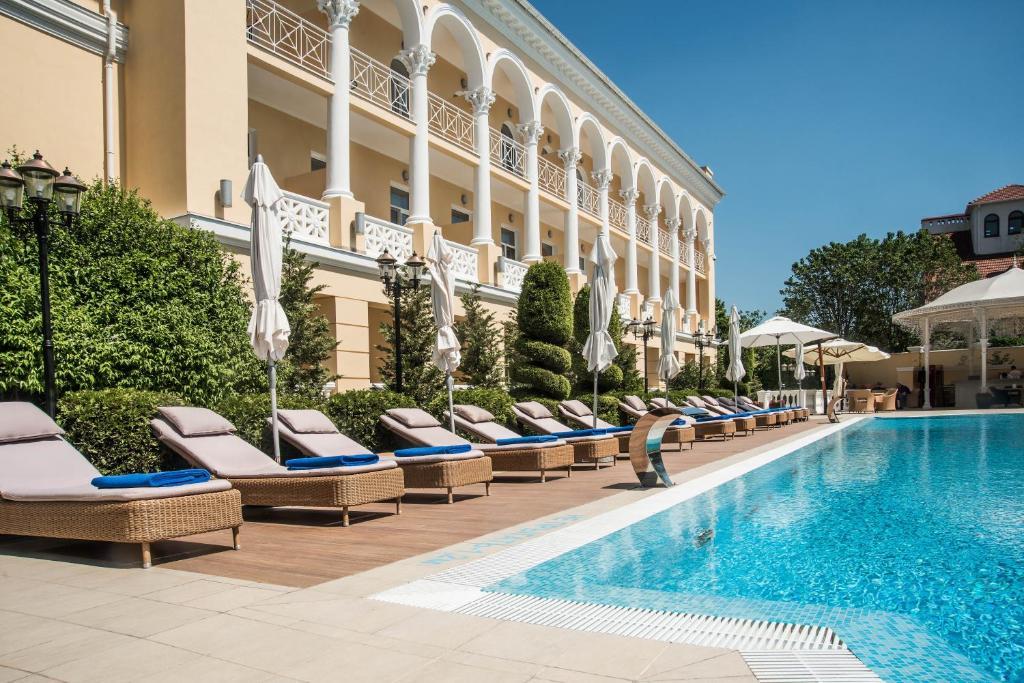 Отель Palace Del Mar, Одесса, Украина