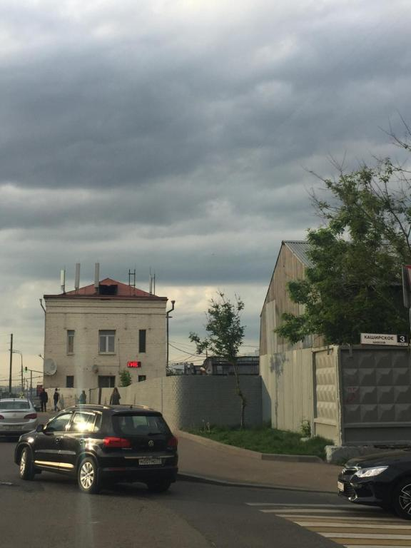 Хостел На Каширском шоссе 3/1, Москва