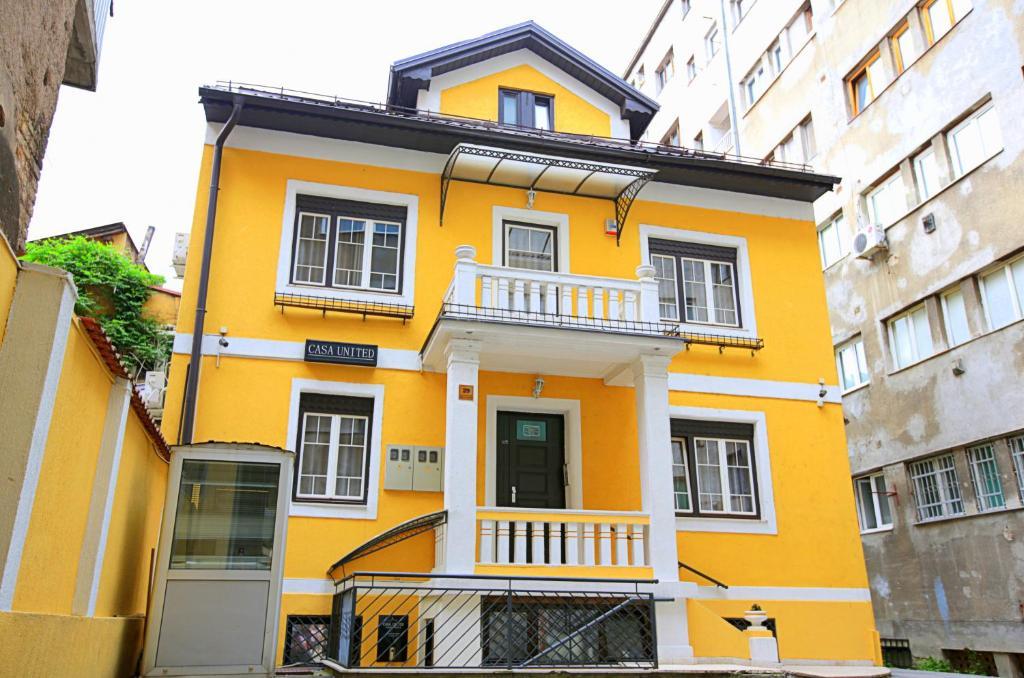 Apartments Casa United, Сараево, Босния и Герцеговина