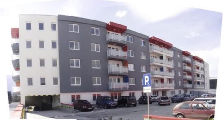 Edo Apartman, Сараево, Босния и Герцеговина