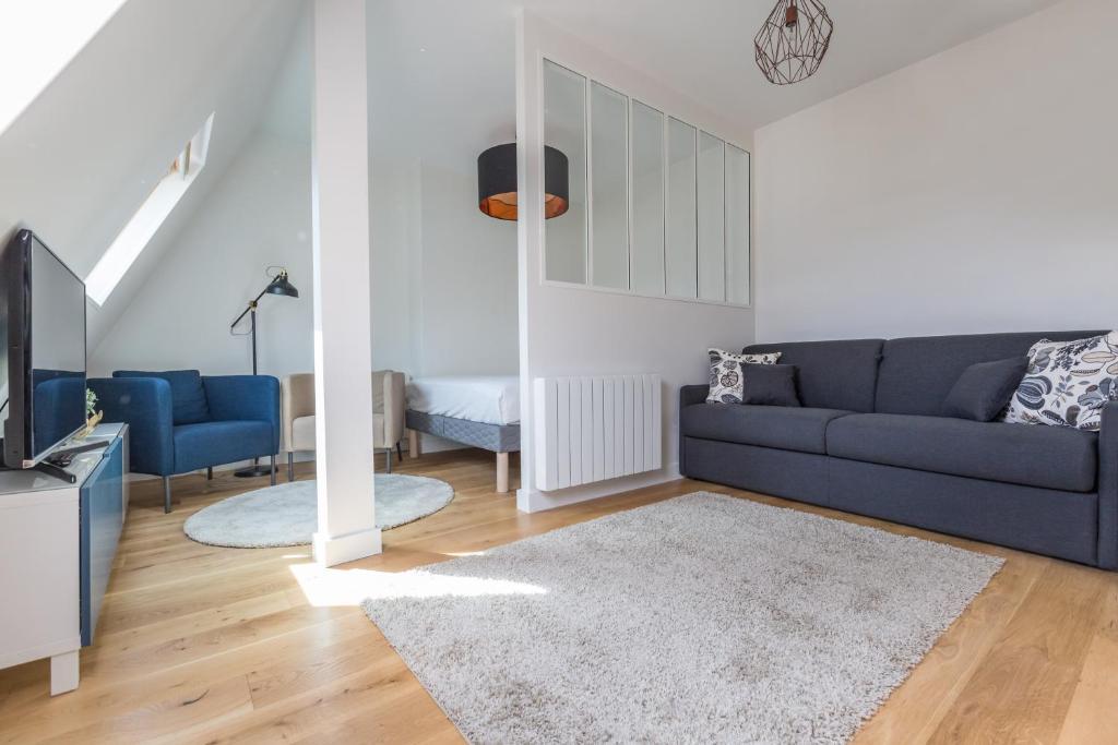 Assas-Vavin Appartements