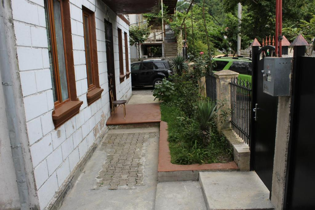 Гостевой дом Sokhumi St 47