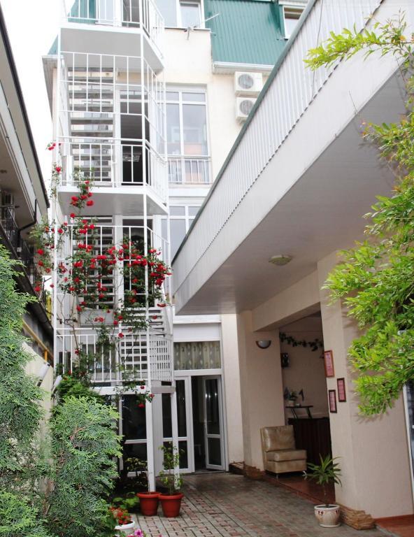 Мини-отель Дивная