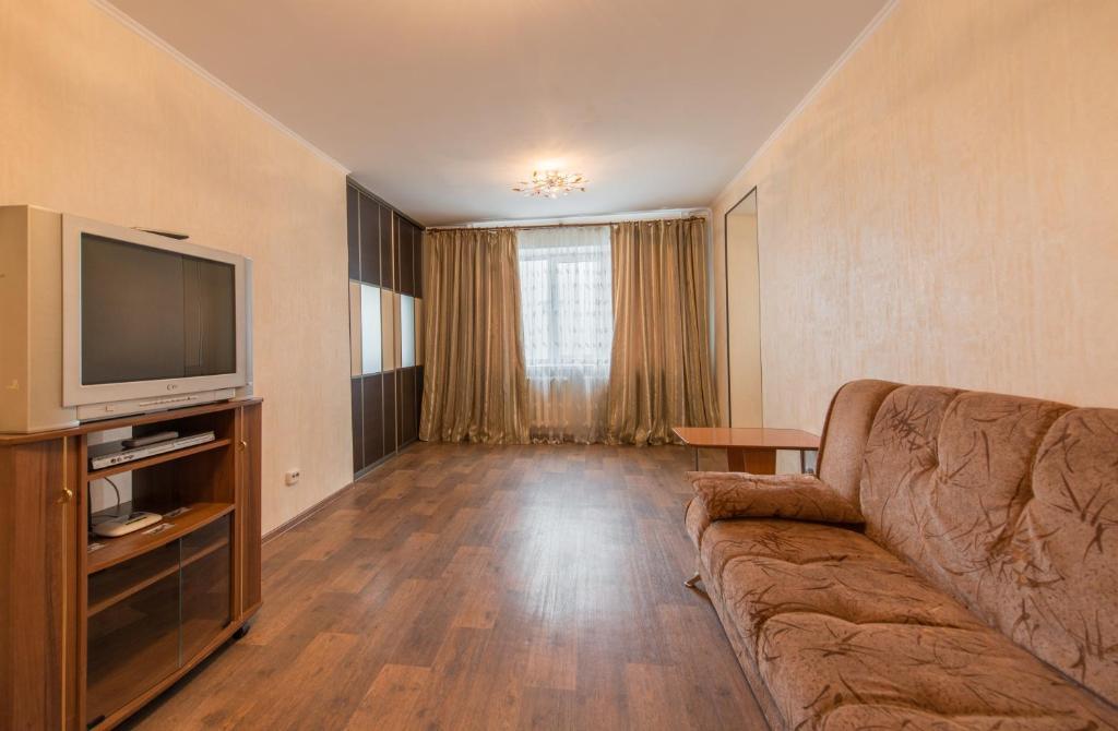 Апартаменты На проспекте Шахтеров 101а, Кемерово