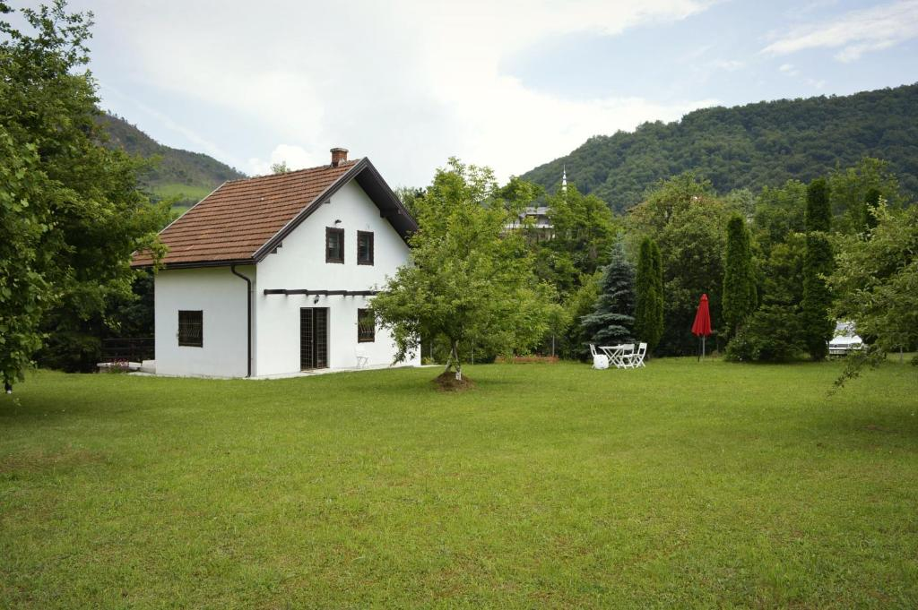 Apartment Holiday, Високо, Босния и Герцеговина
