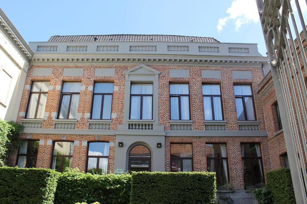 Hotel d'Alcantara, Турне, Бельгия