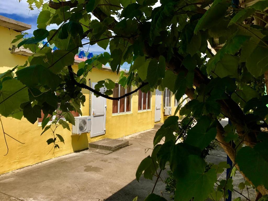 Гостевой дом на Приморской