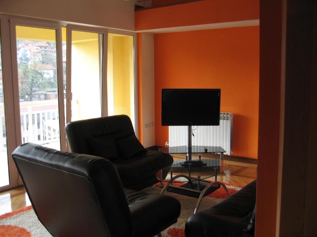 Apartman Pufy, Сараево, Босния и Герцеговина