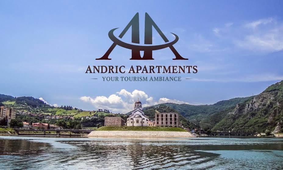 Apartment Andrić, Вишеград, Босния и Герцеговина
