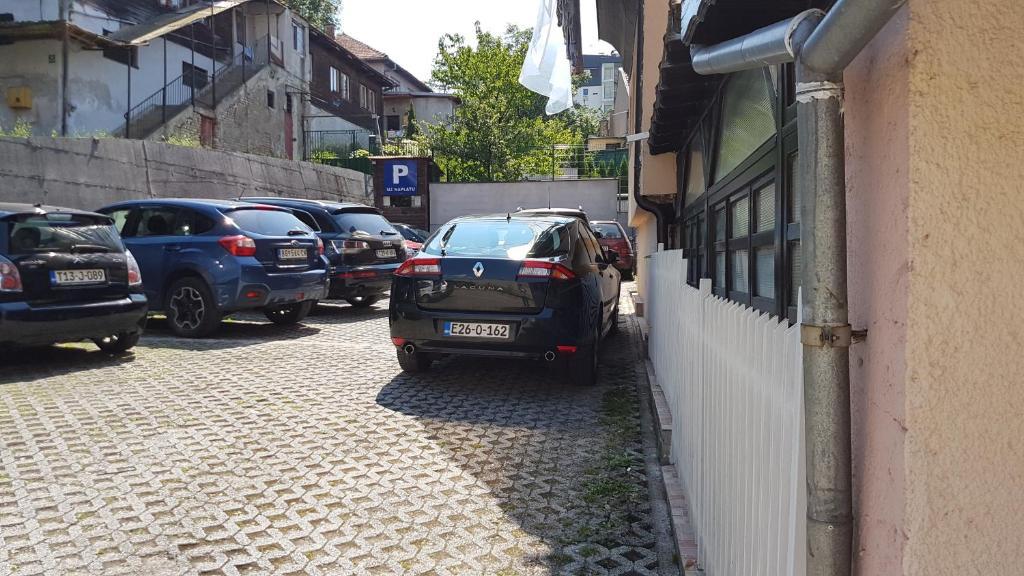 Apartment Cojo, Сараево, Босния и Герцеговина