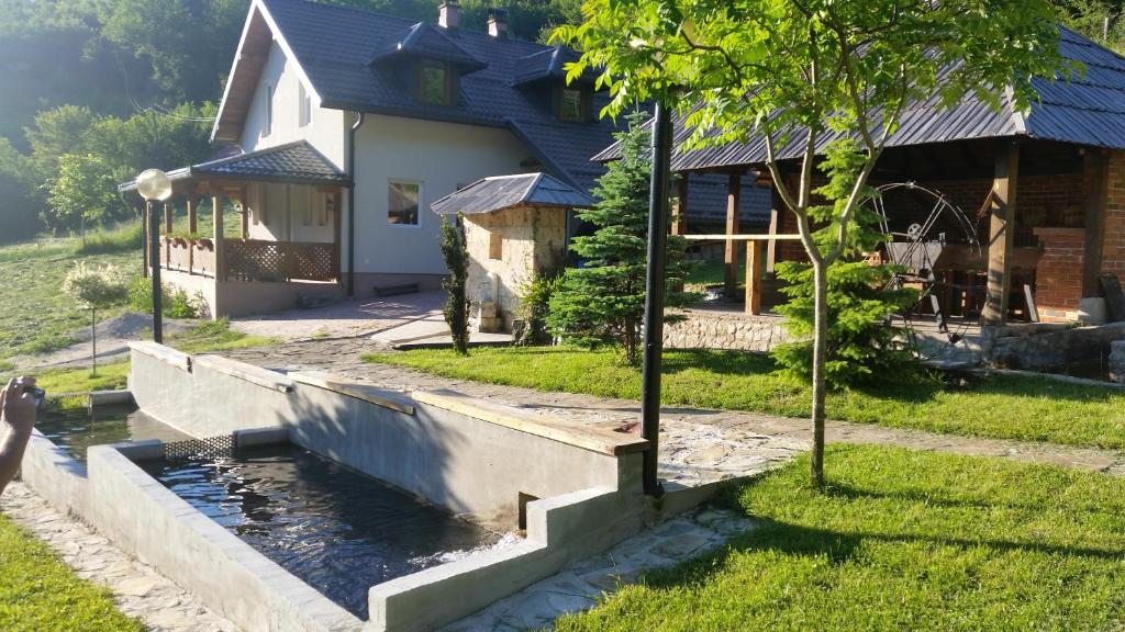 Mountain House, Зеница, Босния и Герцеговина
