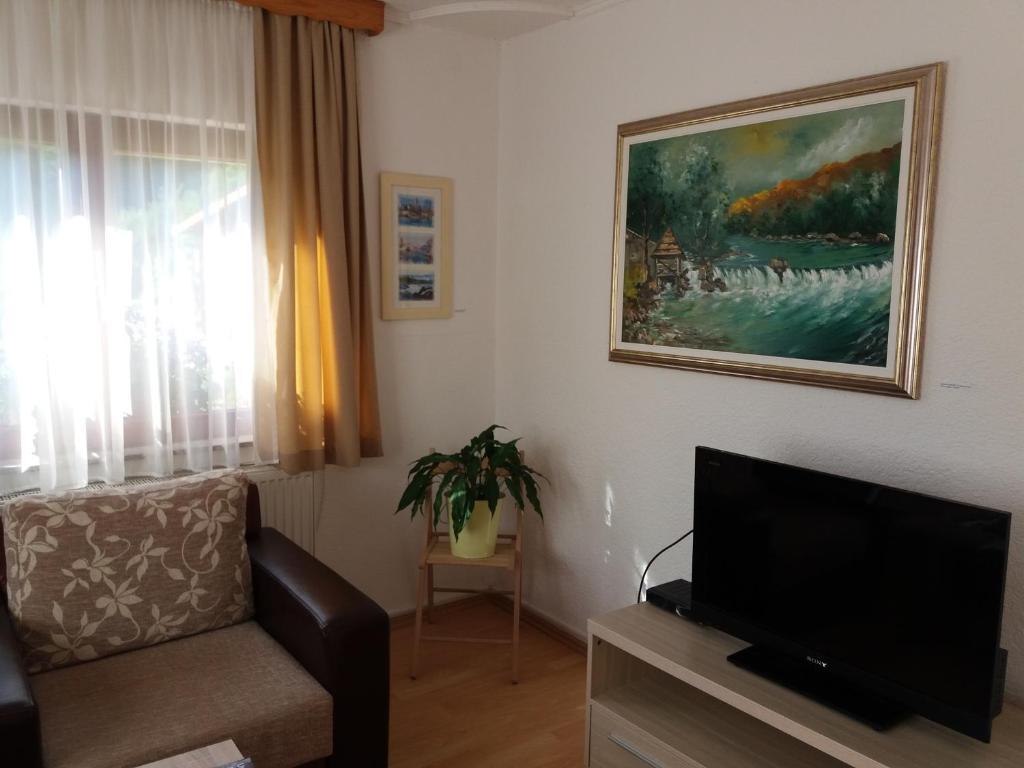 Apartment Una Strbacki Buk, Кулен Вакуф, Босния и Герцеговина