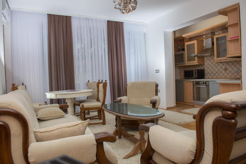 Apartment Gallery, Бихач, Босния и Герцеговина