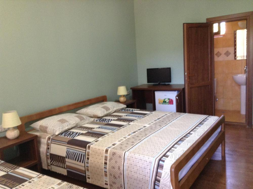 Мини-отель Мачара