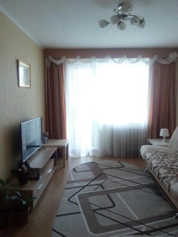 Апартаменты на Руссиянова 12, Минск, Беларусь
