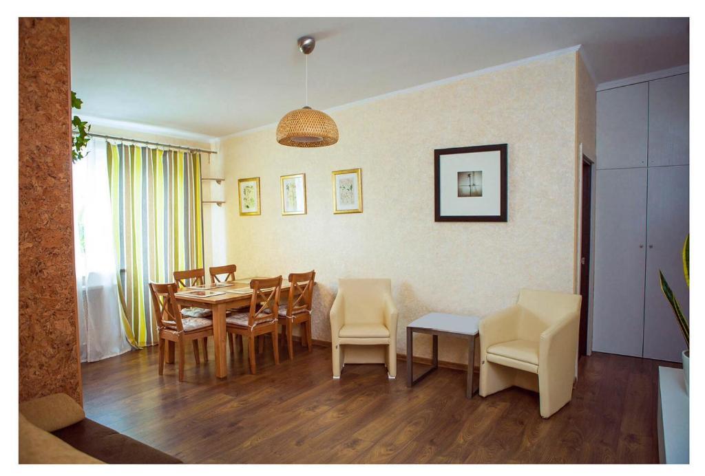 Апартаменты Bresthouse, Брест, Беларусь