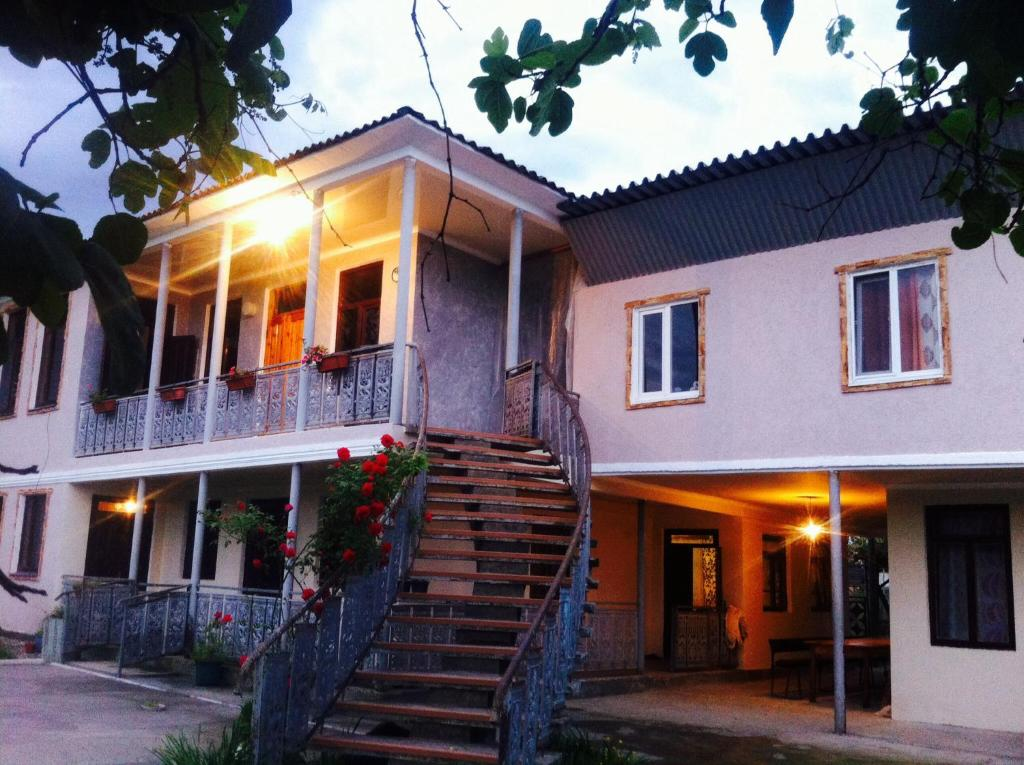 Гостевой дом Монро